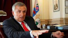 Gobernador de Jujuy viaja a Chile: El litio, uno de los temas de su agenda  NOTICIAS   Transporte Carga de Argentina y Chile