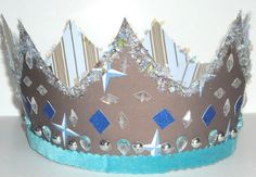 Homemade King Crown   really happy to announce that I just started working with The ...