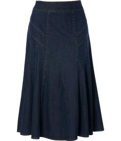 Ooh! Love this skirt!