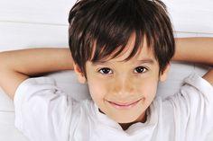 Little Boy Hair Cuts | Boys Hairstyles: 10 Super Cute Hairstyles For Boys | Latest-Hairstyles ... (M)