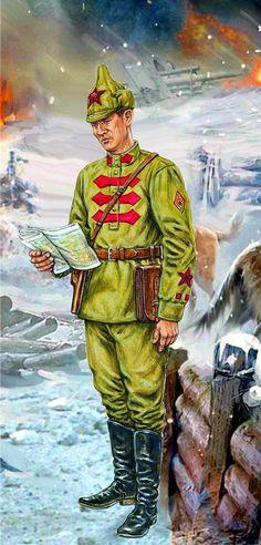54th Rifle Regt, Red Army; Zhytomyr