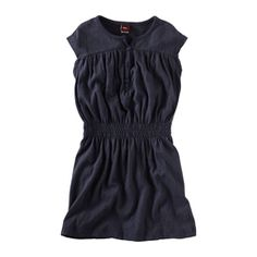 Love this Tea Collection happy henley dress