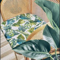 """Customer order to cover some chair cushions for a gorgeous client who decided on this fabulous fabric by Tommy Bahama. Great choice love…"""" Fabulous Fabrics, Tommy Bahama, Chair Cushions, E Design, Trinidad, Studio, Cover, Handmade, Instagram"""