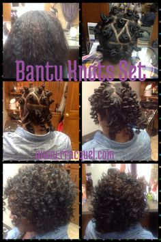 Bantu Knot Out On Natural Hair - Bing images Natural Hair Inspiration, Natural Hair Tips, Natural Hair Styles, Natural Girls, Au Natural, Natural Baby, African Hairstyles, Cool Hairstyles, Hair Knot