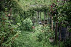 © bysahlia.com Gmunden Austria, Outdoor Structures, Garden, Home, Garten, Lawn And Garden, Ad Home, Gardens, Homes