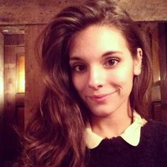 21 Times Caitlin Stasey Was A Total Badass What Is Religion, Lady Kenna, Caitlin Stasey, Jennifer Aniston, Woman Crush, Beauty And The Beast, Brown Hair, Black Men, Girlfriends