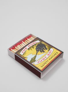 Arthur began collecting matchbooks and matchboxes later in life. He finds matchboxes more satisfying to use, though he appreciates the wider variety of matchbooks available.