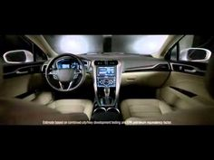 Go Further 2013 Ford Fusion Energi MUST SEE 100 MPG