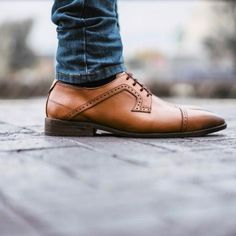 Oxford Brogues, Oxford Shoes, Goodwin Smith, Mens Derby Shoes, Smart Casual, Dress Shoes, Lace Up, Grey, Fashion