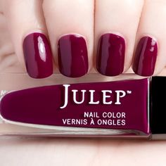 Evan - Classic with a Twist - Polish - Nail | Julep