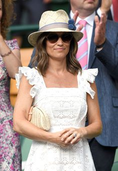 Meghan Markle and Pippa Middleton Rocked the Same Affordable J. Hudson Taylor, Kate Hudson, Pippa Middleton Style, Middleton Family, Disney Inspired Fashion, Disney Fashion, Taylor Swift Outfits, Disney Bound Outfits, Fandom Fashion