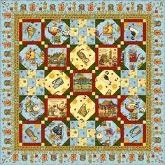 pattern SPX Fabrics