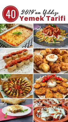 Yummy Recipes kitchen of 2019 in most books added to meat dishes, vegetable dishes and 40 different kinds of video picture of your recipe peace! Greek Cooking, Cooking Time, Healthy Eyes, Turkish Recipes, Iftar, Homemade Beauty Products, Different Recipes, Food Menu, Vegetable Dishes