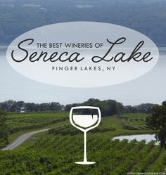 Fingerlakes Cheese Trail Seneca Wine Trail A Guide To