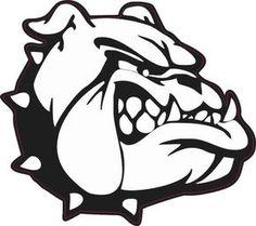 School Mascot Bulldog Clip Art 148px X 3 200px Http