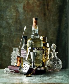 Roland Persson - Food & Drink Photography, Spotlight magazine - Production Paradise