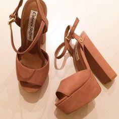 #shoes   Carmen Stefens