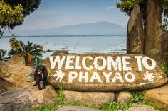 Yi Ping Festival 2014 #Phayao #Province, #Thailand