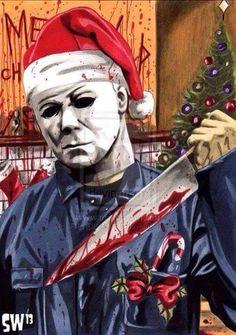 Christmas Michael