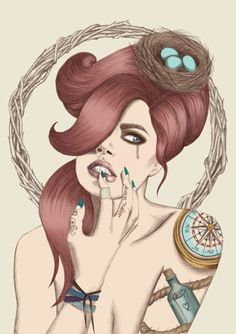 #illustration by Emma Zanelli