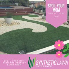 #syntheticlawn #green #savewater #synsport #syntheticgrass⠀⠀⠀⠀ #southafrica #capetown #knysna #lawns #sportssurfaces #turf #happymotherday Synthetic Lawn, Knysna, Lawns, Save Water, Happy Mothers Day, Golf Courses, Green, Artificial Turf, Mother's Day