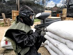 Nuestro campo ARTILLERIA PAINTBALL   #paintball, #artilleriapaintball, #yojuegoenartilleria, #wargames_artilleria, #foto_accion, #artilleriapaintballclub, #paintball4life Paintball, Club, Country
