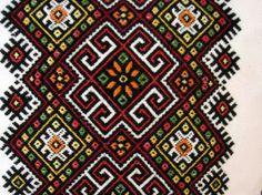 Ш Boyko Nyzynka embroidery