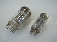 I used to be a TV repair man and saw these nice tubes in action, back in the sixties. Please visit my YouTube Channel.