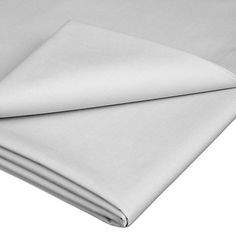 Buy John Lewis 400 Thread Count Soft & Silky Egyptian Cotton Flat Sheet…