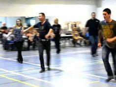 UNCHAIN  MY HEART  LINE DANCE