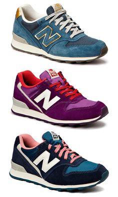 New Balance WR996 - 4 Fantastisk og Billige Sneakers - Cool Sneakers