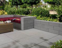 basalo schichtmauer mauerscheiben in basaltgrau garten pinterest sichtschutz z une und. Black Bedroom Furniture Sets. Home Design Ideas