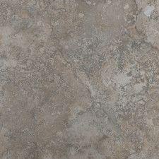 """Rainier 19"""" x 19"""" Glazed Ceramic Tile in Glacier"""