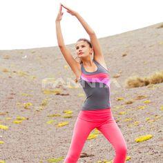 Activewear   Sportswear   Fashion   Ropa deportiva   www.fannya.com