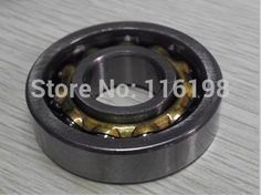 16.81$  Watch now - http://alinc6.shopchina.info/go.php?t=32434556429 - N3048 magneto angular contact ball bearing 15x27x8mm separate permanent magnet motor ABEC3  #buyininternet