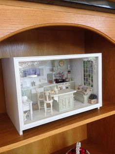 Mollysue Miniatures