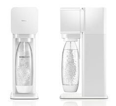 SodaStream Play by Yves Behar