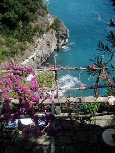 La Fenice - our Bed and Breakast in Positano