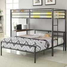1000 Ideas About L Shaped Bunk Beds On Pinterest Bunk