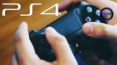 PLAYSTATION 4 (PS4) - In Action! Share Button, Remote Downloads & More! ...Gran Turismo 2 plays on PS4?. *( Now you got it