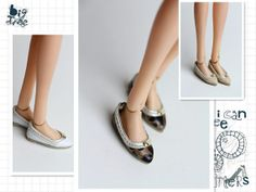 a14e63af04 Items similar to Color flat shoes for 12