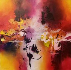 Dorota Henk   Instagram: @dorotahenk   dorotahenk.com   #vienna #art #abstract #painting Vienna, Abstract Art, Around The Worlds, Instagram, Painting, Painting Art, Paintings, Painted Canvas, Drawings