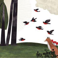 illustrations by Julie Flett