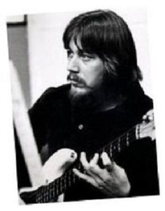 Terry Kath: Searching for Terry. The documentary about guitar legend Terry Kath