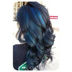 Redken Hair Color Blu - Google Search
