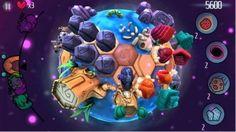 Ahora Noticias Apple. #Un juego mexicano de vacas alienígenas, entre los mejores de Apple. Celleste, una aplicación desarrollada por un estudio mexicano, fue reconocida por Apple como uno de los mejores juegos del 2014 #