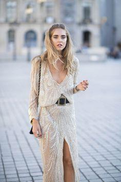 Haute Couture Fashion Week - Twinkle Twinkle