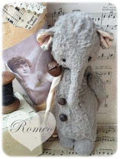 Hey, I found this really awesome Etsy listing at https://www.etsy.com/listing/106753662/sewing-pattern-for-6-inch-elephant-romeo