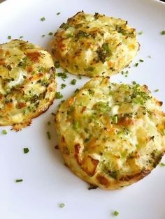 Medallones de verduras Recipe for making vegetable medallions Vegetable Recipes, Vegetarian Recipes, Healthy Recipes, Healthy Cooking, Cooking Recipes, Food Porn, Food And Drink, Yummy Food, Favorite Recipes