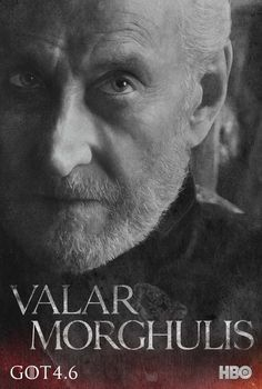 Tywin Lannister | Game of Thrones Season 4
